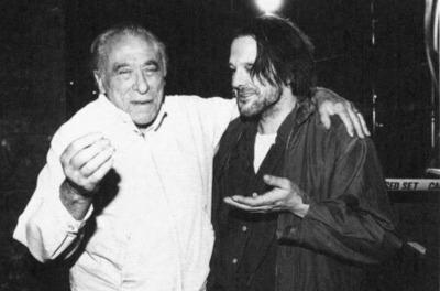 """Charles Bukowski """"Kaybedenin Önde Gideni"""""""